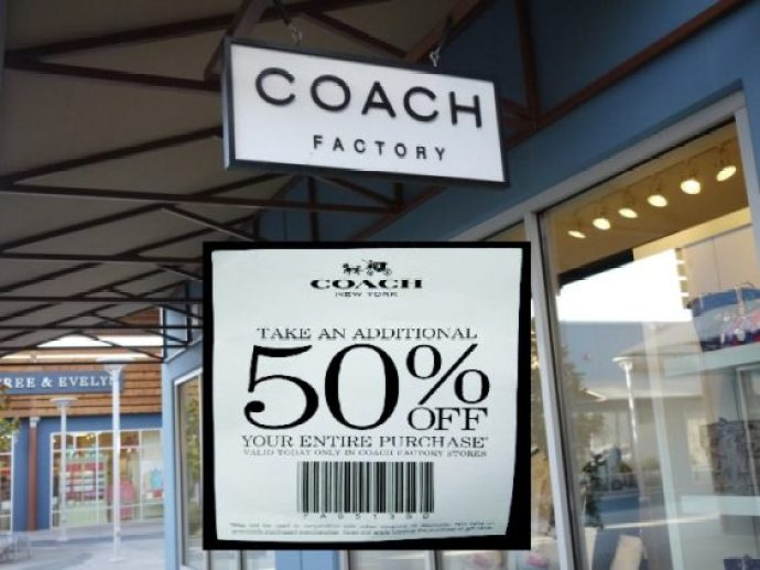 Shopper Sues Store For Offering Too Many Coupons Coupons In The News
