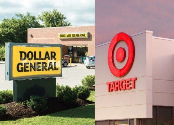 Dollar General-Target