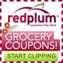 RedPlum button