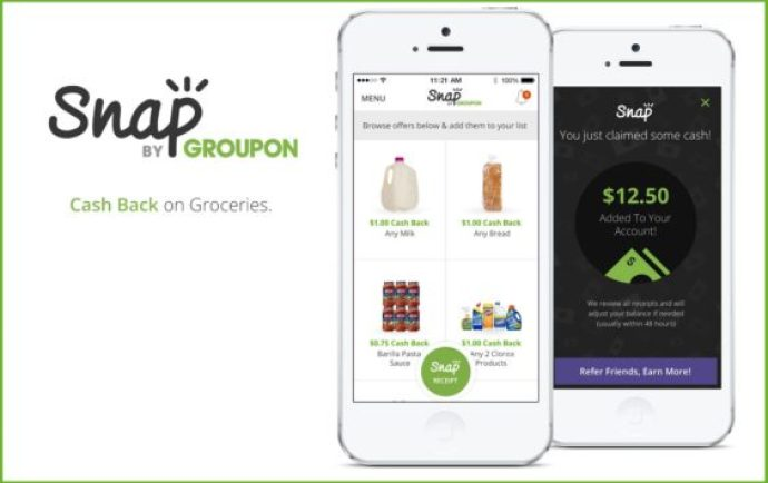 Ready for Another Cash-Back Coupon App? Meet