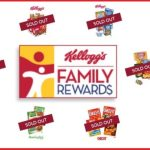 Kellogg's Family Rewards Cuts Back, and Blames Couponers