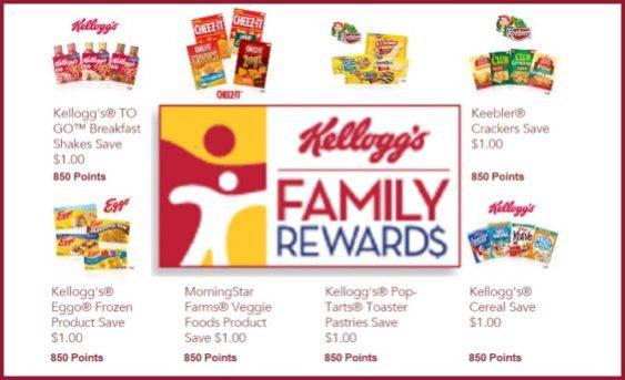 KFR new coupons