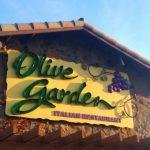 Pregnant, Coupon-Losing Olive Garden Server Files Complaint