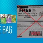"Counterfeiters Ruin Another ""Free Product"" Coupon"