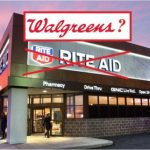 Walgreens May Be Looking to Buy Rite Aid