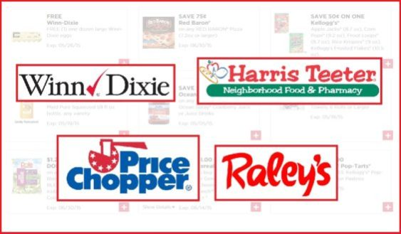 Digital coupons return