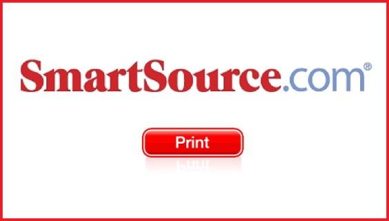 SmartSource printing