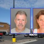 Couple Arrested at Walmart With Hundreds of Counterfeit Coupons
