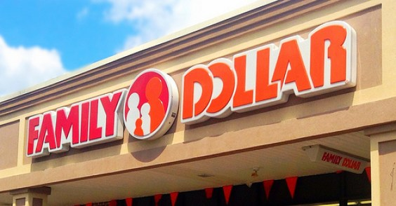 330 Family Dollar Stores To Be Sold Off The Complete List