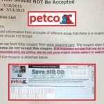 "Petco Admits Error to ""Humiliated"" Coupon Users"