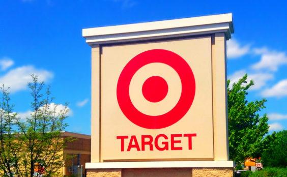 target store photo