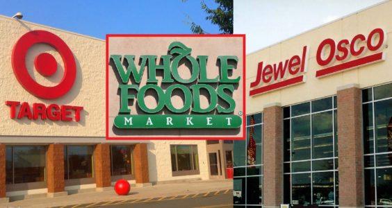 Target-Whole Foods-Jewel Osco