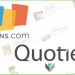 """What's in a Name? """"Coupons.com"""" Becomes """"Quotient"""""""