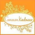 Common Kindness sidebar