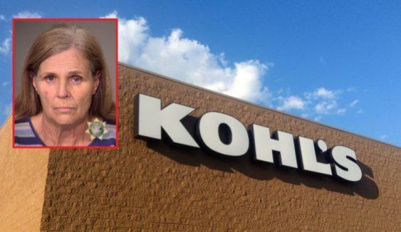 Kohls-Kathleen Benting