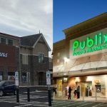 Clash of the Titans: The Two Greatest Grocery Stores Become Competitors