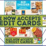 ALDI to Accept Credit Cards Across the Country