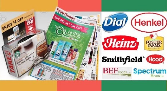 Smartsource Owner Settles Monopoly Lawsuit For 280 Million Coupons In The News
