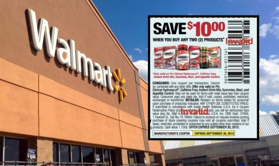 picture relating to Hydroxycut Printable Coupons identify Notorious Coupon Glitch Turns into A different Walmart Cashier Arrested