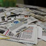 Paper Coupons Banned: Another Casualty of the Coronavirus
