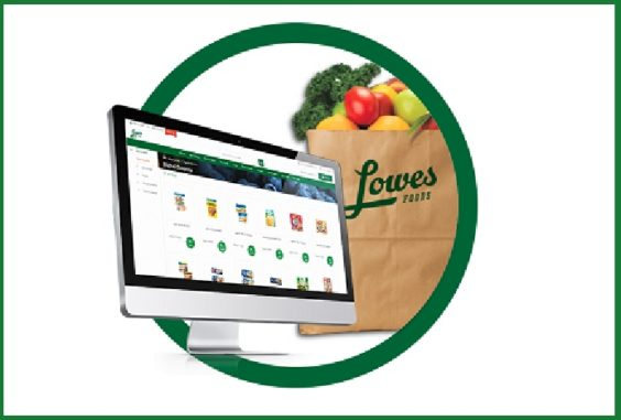 Lowes Foods to Go