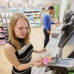 Cashless Grocery Store Doesn't Want Your Money