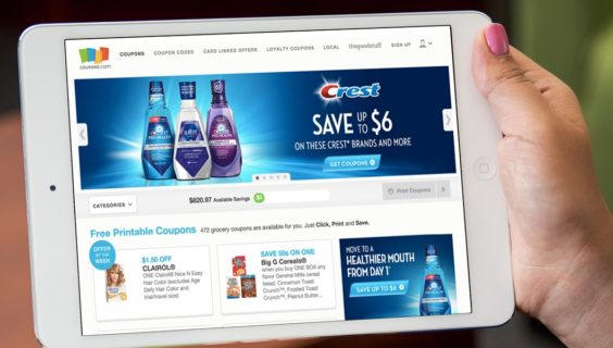 coupons com making major coupon printing change coupons in the news