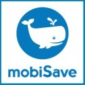 MobiSave button
