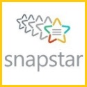 Snapstar button