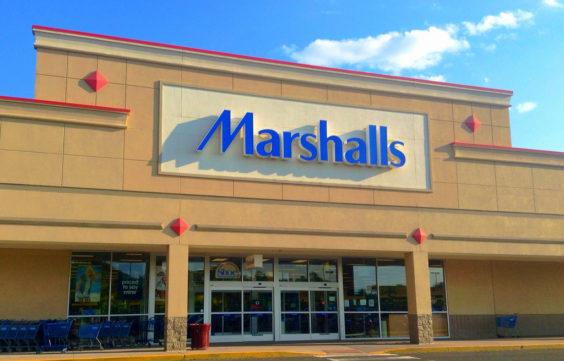 marshalls photo