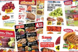 More Coupons And Sales Are Set to Return – Maybe