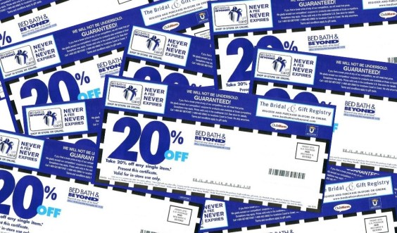 Bed Bath Beyond Finally Puts Coupon Rumors To Rest Coupons In