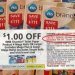 P&G Imposes Stricter New Coupon Rules