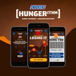 "Snickers Stunt Offers Coupons To Cure ""Hangriness"""