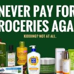 How to Get All of Your Groceries For Free – Without Coupons