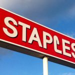 Second Scammer Learns It Doesn't Pay to Steal $1.4 Million From Staples
