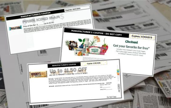 update two days after this story was published the coupon information corporation and association of coupon professionals industry groups issued a joint
