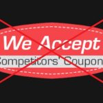 Are Competitor Coupon Policies an Endangered Species?