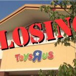 "Bankrupt Toys ""R"" Us Will Close or Sell All U.S. Stores"