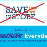 SaveInStore Folds, As a Competitor Steps In
