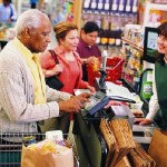 Now Older People Can Shop, and Save, in Peace