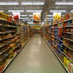 How Loyal Are You to Your Grocery Store? Apparently Not Very.