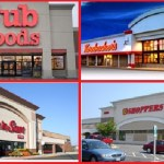 Four Supermarket Chains to Be Sold in Big Grocery Buyout
