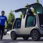 The Robots Are Coming – And They've Got Groceries!