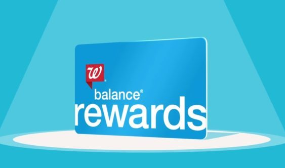 4f9ac5ad233 If you've been saving up Balance Rewards loyalty points in order to earn  big discounts at Walgreens, you might want to start using them.