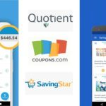 Coupons.com Owner Now Owns SavingStar