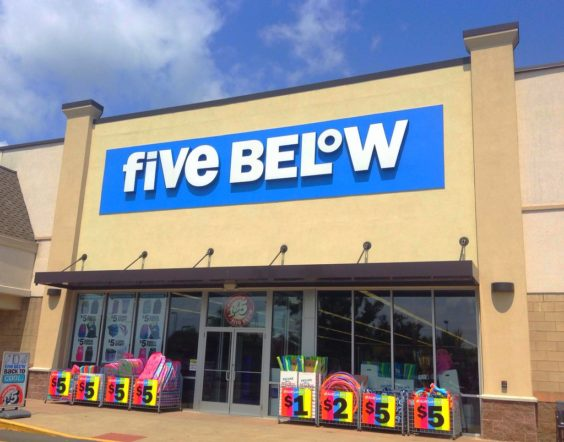 photograph regarding Five Below Printable Coupons called 5 Belows Costs Wont All Be Less than $5 Any more - Discount coupons
