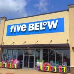 Five Below's Prices Won't All Be Below $5 Anymore