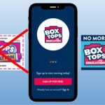 "Big Changes For ""Box Tops"" This School Year"