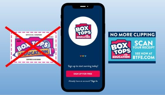 "Big Changes For ""Box Tops"" This School Year - Coupons in the"